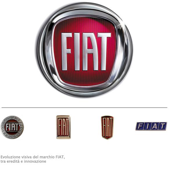 菲亚特与克莱斯勒汽车组成新的FCA汽车集团高清图片