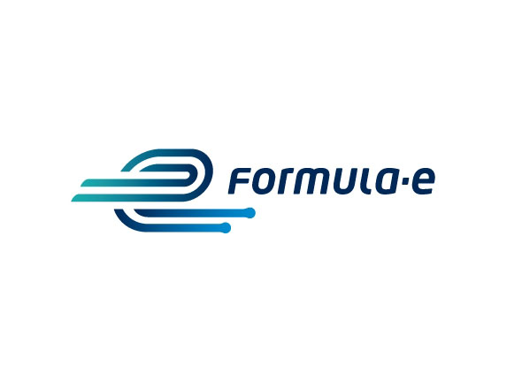 国际汽联 fórmula e 视觉形象设计