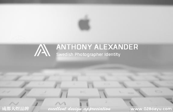 摄影机构工作室vi形象设计