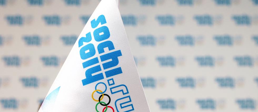奥运会视觉形象设计