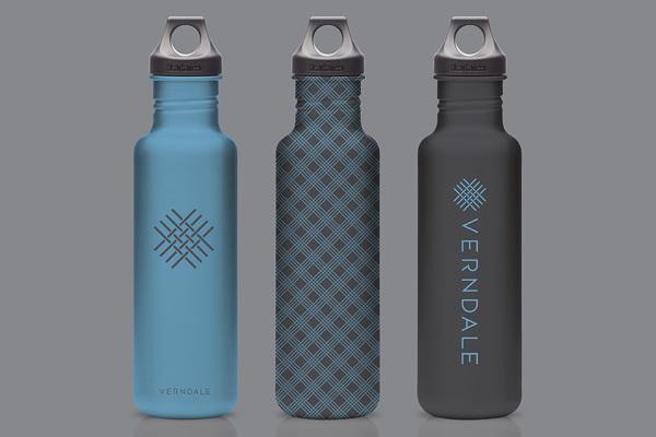瓶子造型设计手绘