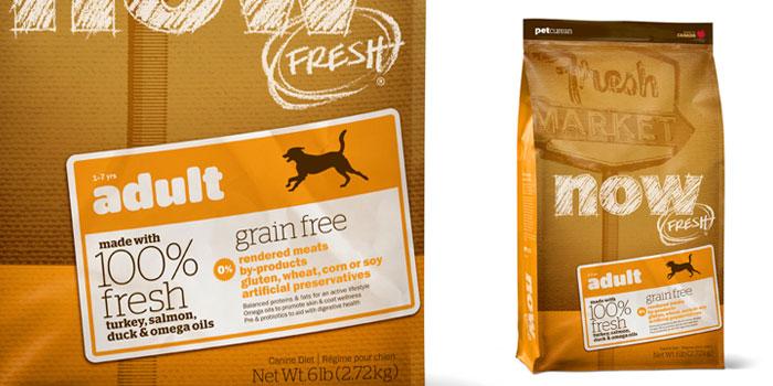宠物食品包装设计集合(2)