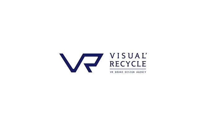 [vr|vr设计] 新觉品牌形象案例