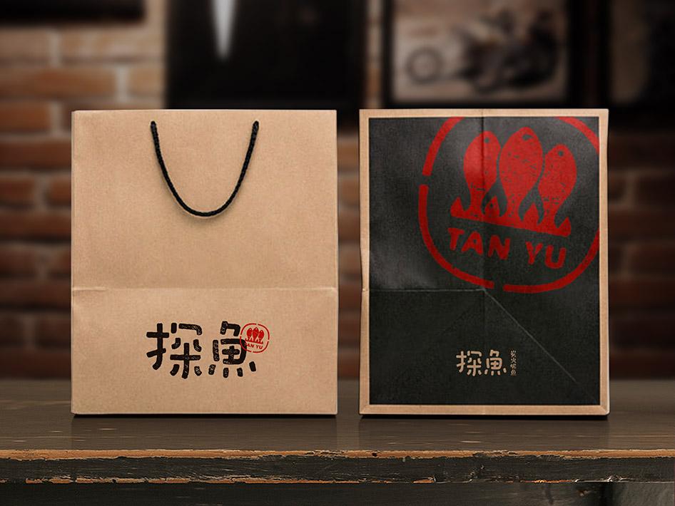 包装 包装设计 购物纸袋 纸袋 946_710