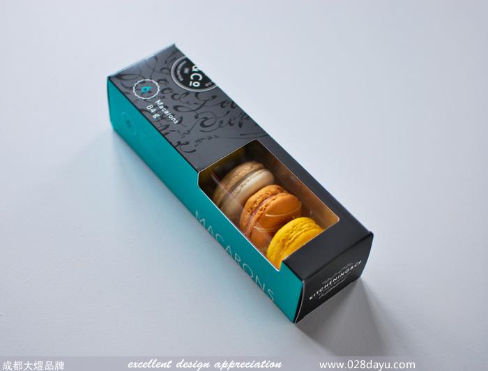 国外饼干包装设计欣赏-古田路9号