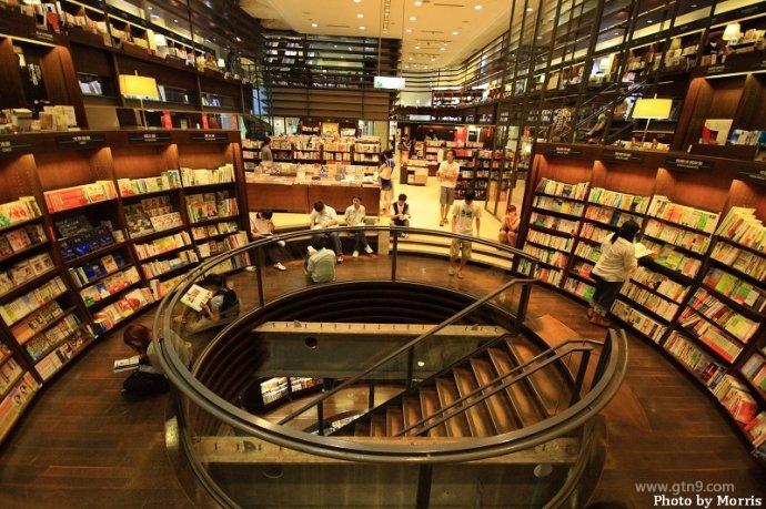 书店背景图片素材