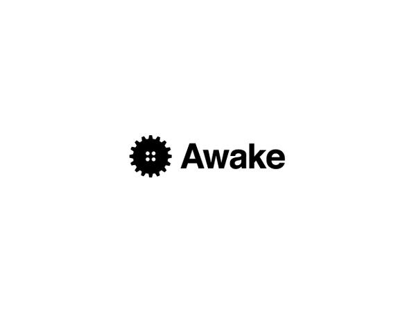 awake视觉形象