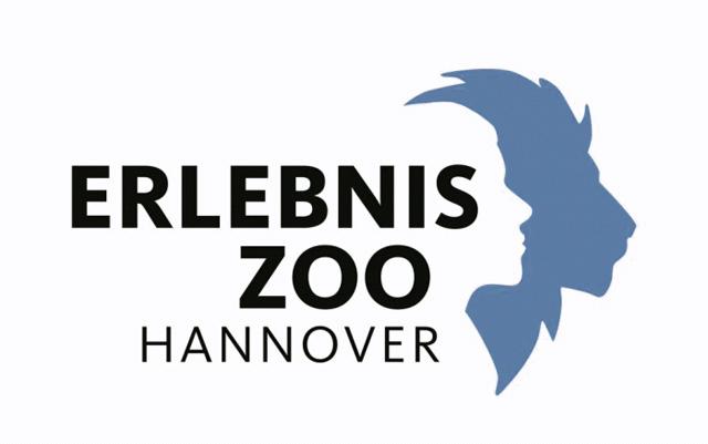 汉诺威历险动物园启用新logo